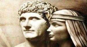 Antonio y Cleopatra de William Shakespeare