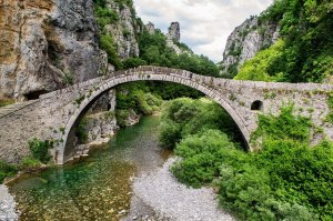 El Puente del Río