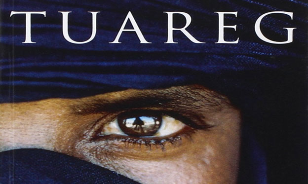 Tuareg de Alberto Vázquez-Figueroa