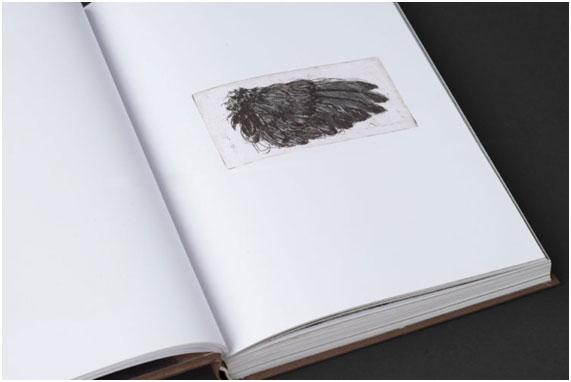 Imagen libro La Sed