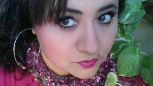 Alicia Minjarez Ramírez