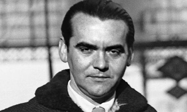 Los Amores de Federico García Lorca