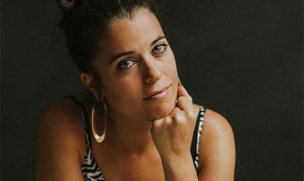 Entrevista a la cantante Anna Colom