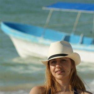 Lamiae El Amrani