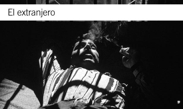 Albert Camus La peste y El extranjero