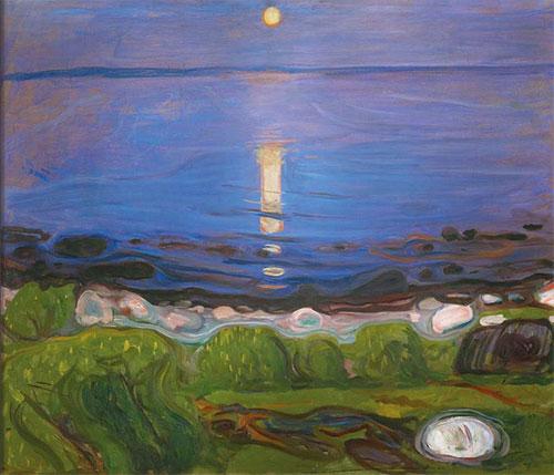 Buscar Edvard Munch