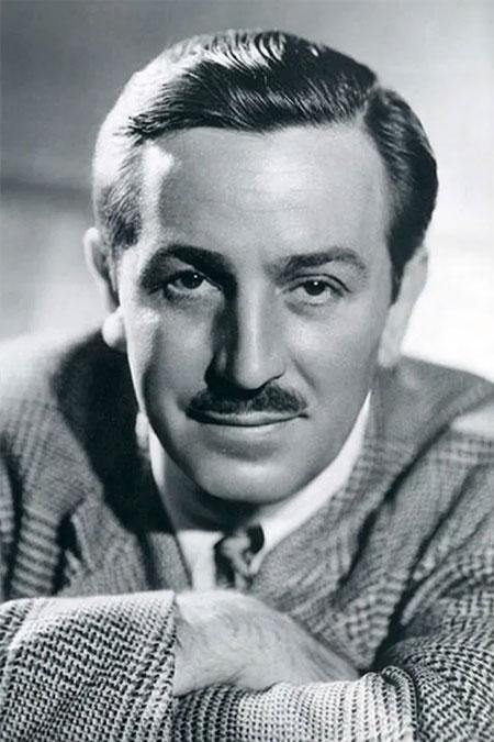 Walt Disney en 1947