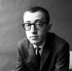 Woody Allen bn