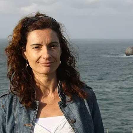 Ana Isabel Alvea Sanchez