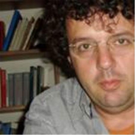 Luis Rivero García