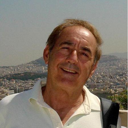 Manuel Senra