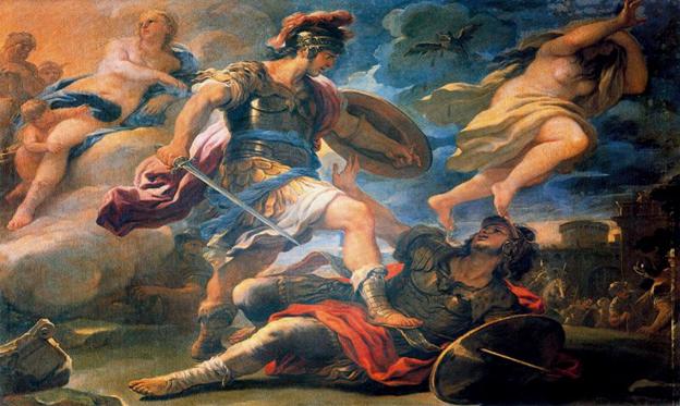 Sobre el libro Epopeya o Epopeya Filosófica