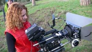 cine, Adriana Hoyos Hispanocolombiana