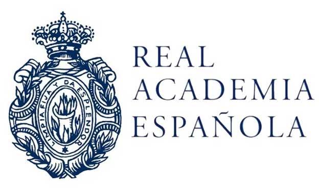 A la RAE, Real Academia de España