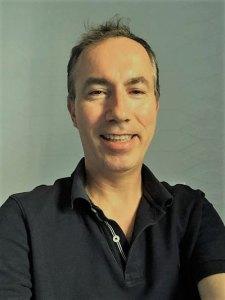 Eric Tessier
