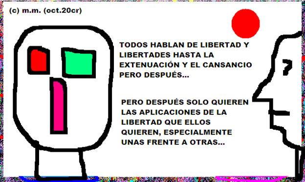 Libertad y libre arbitrio