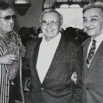 Dorado y profuso Pablo García Baena