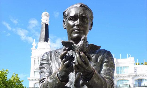 García Lorca y Fundación-Centro García Lorca