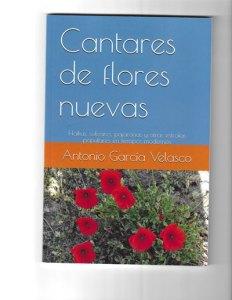 Cantares de flores nuevas