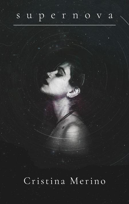 Portada Supernova de Aaron Nehan