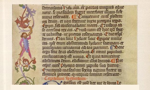 Biblia Gigante de Maguncia