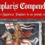 Compendum Templaris de Melinda Miceli la alquimia literaria del conocimiento caballeresco