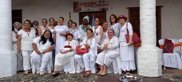 Grito de Mujer 2021-Catago Valle-Colombia