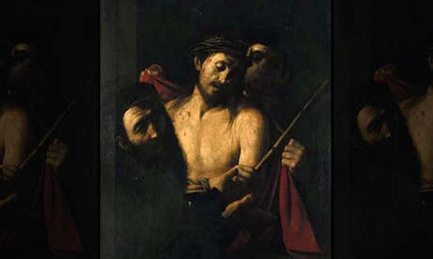 Un cuadro que se iba a subastar en Madrid por 1.500 euros podría ser una obra perdida de Caravaggio
