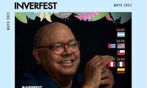 El concierto de Pablo Milanés en el festival Inverfest de Madrid se podrá disfrutar en directo por streaming