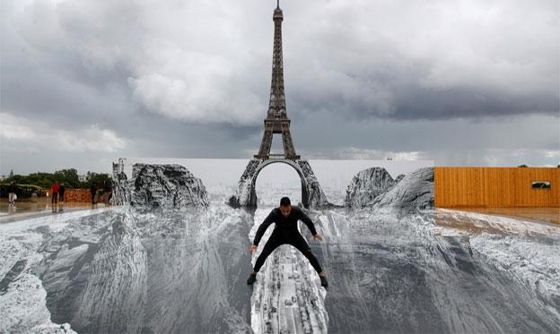 Sarah Meyssonnier / Reuters