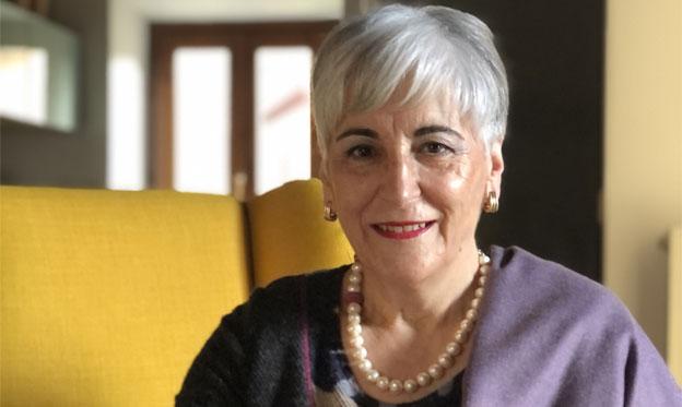Isabel Fernández Morales