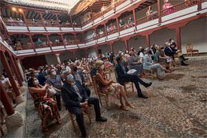 Festival de Teatro Clásico de Almagro / Pablo Lorente