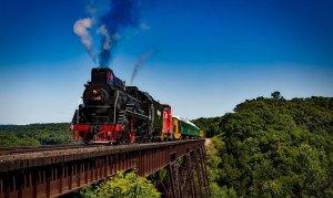 Pensamientos Sobre Trenes