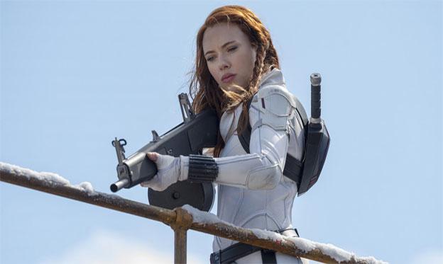 Estrenos de cine: la 'Viuda Negra' de Scarlett Johansson busca batir el brutal récord de taquilla de 'Fast & Furious 9'
