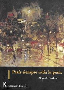 """Alejandro Padrón recrea la vida de Hemingway en """"París siempre valía la pena"""""""