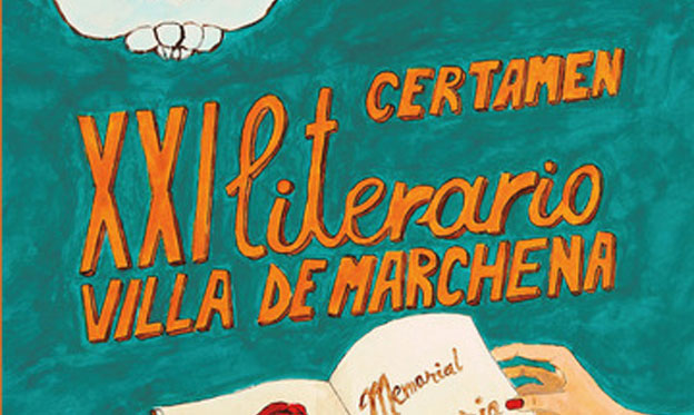 "XXI Certamen literario ""Villa de Marchena"""