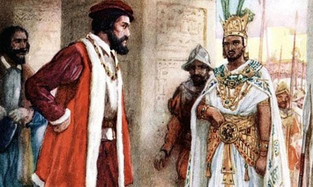 Cortés Indígena