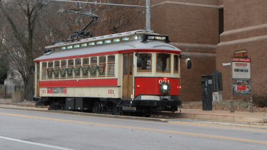 Photo of Delmar Loop Trolley acaba servicio tras un decepcionante 2019