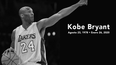 Fallece Kobe Bryant • Diario Digital