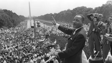 Photo of El Legado de Martin Luther King Jr. en la tierra del olvido.