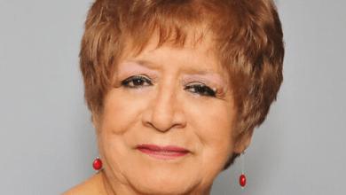 Photo of Haniny Hillberg reconocida por su labor y legado en la comunidad