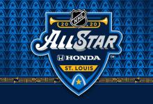 Photo of Partido NHL All-Star se jugará este fin de semana en St.Louis