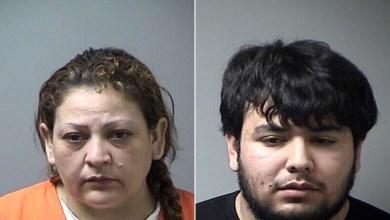 Presuntos Narcos arrestados en St.Charles