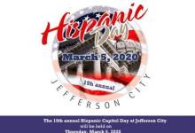 Photo of Anunciada la fecha para el «Día Hispano en el Capitolio de Missouri»
