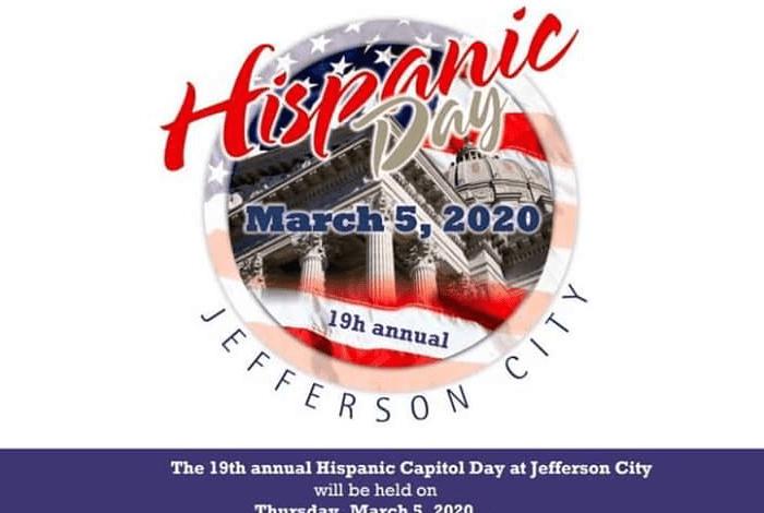Día Hispano en el Capitolio de Missouri