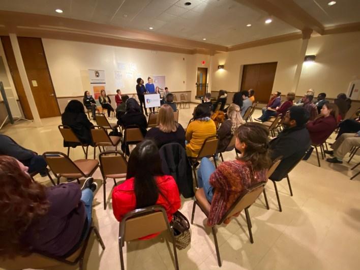 Rueda de Prensa sobre HB2601 para la protección de Inquilinos migrantes en Missouri