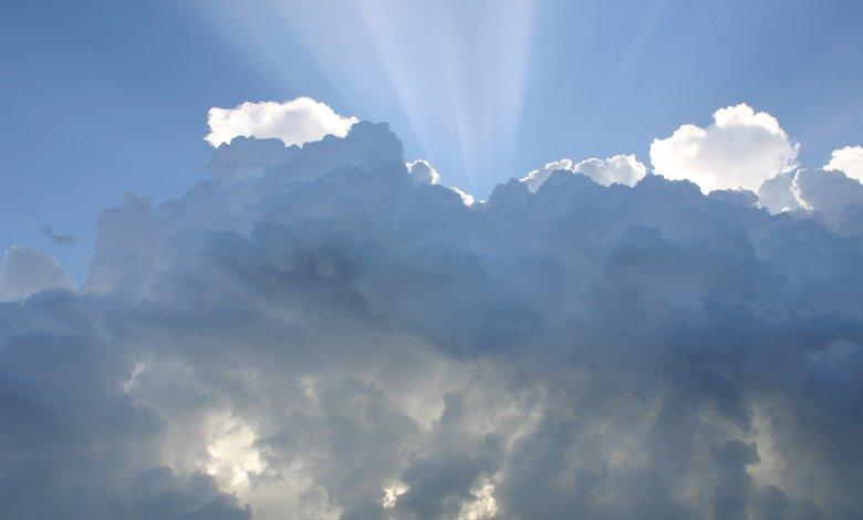 Nubes - Alerta Climática de Diario Digital STL