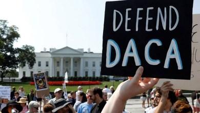 Photo of Corte Suprema de Estados Unidos niega a Trump la deportación de 700,000 Soñadores; DACA continua