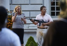 Photo of McCloskey's presentan demanda contra Fiscal Kim Gardner; Acusan de usar su caso en campaña electoral.
