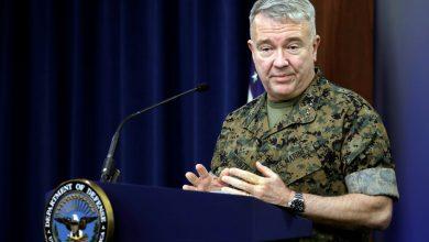 Photo of Exclusiva VOA: Jefe de Comando Central afirma que EE.UU. puede reducir tropas en Irak